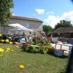 Les jardins de Barro étaient ouverts à tous !
